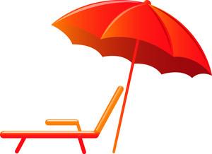 300x218 Clip Art Umbrella April Showers Frog Alihkan.us
