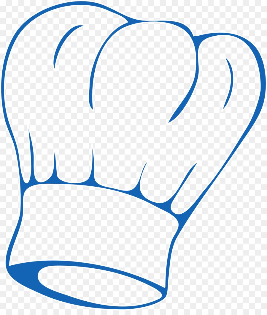 900x1060 Chefs Uniform Apron Clip Art
