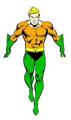 237x400 Aquaman Coronado Clarion