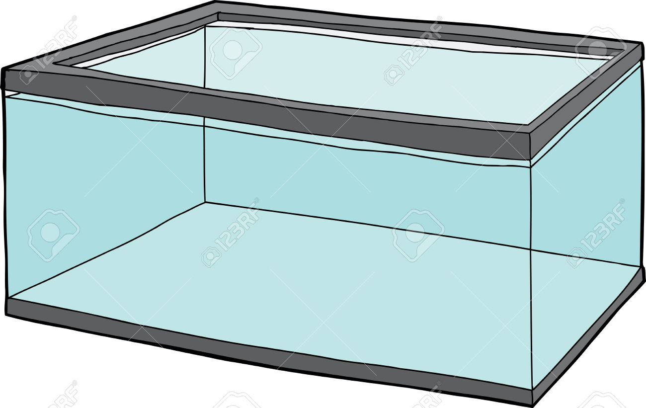 1300x821 Aquarium Clipart Rectangle Objects