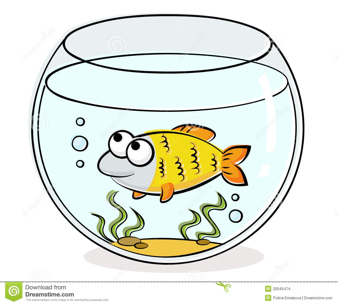 1300x1173 Awesome Fish Bowl Cartoon Images Gallery Free Cartoon Images 2018