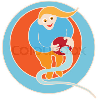320x320 Happy Kids Illustration Clip Art Stock Vector Colourbox