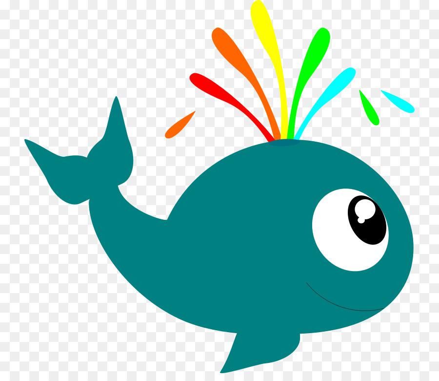 900x780 Deep Sea Creature Aquatic Animal Clip Art