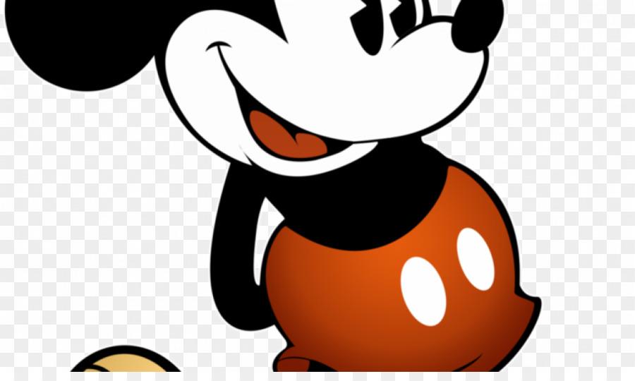 900x540 Mickey Mouse Minnie Mouse Animated Cartoon Clip Art