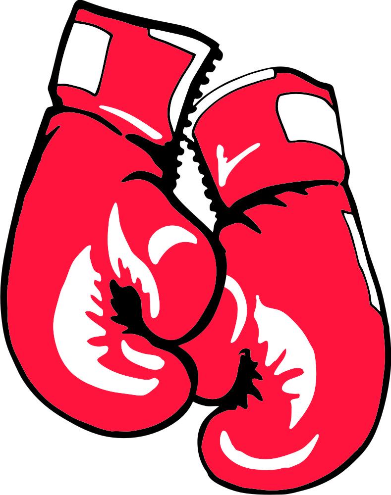789x1000 Boxing Clip Art Clipart Panda