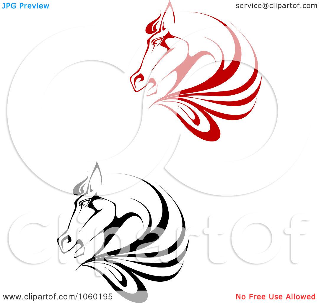 1080x1024 Arabian Horse Head Clipart Clipart Panda