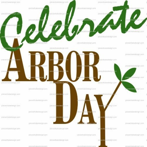 500x500 50 Best Arbor Day Greeting Pictures And Images