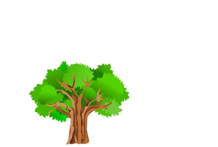 425x286 Free Download Of Tree Clip Art Vector Graphic
