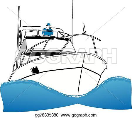 450x403 Fishing Boat Clipart Boat Clip Art