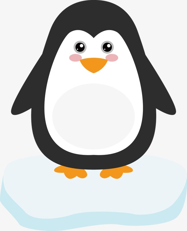 650x804 Arctic Animals, Penguin, Cartoon Animals Png And Vector For Free