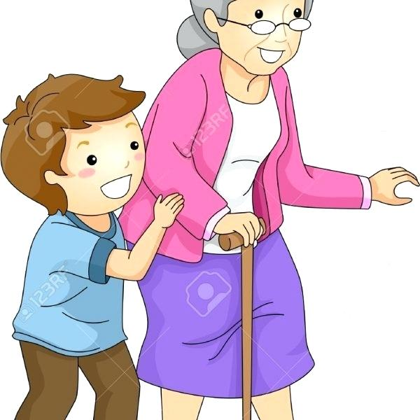 600x600 Helping Others Clip Art Images Of People Helping Others People