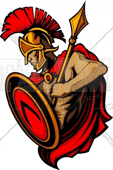 Ares Clipart