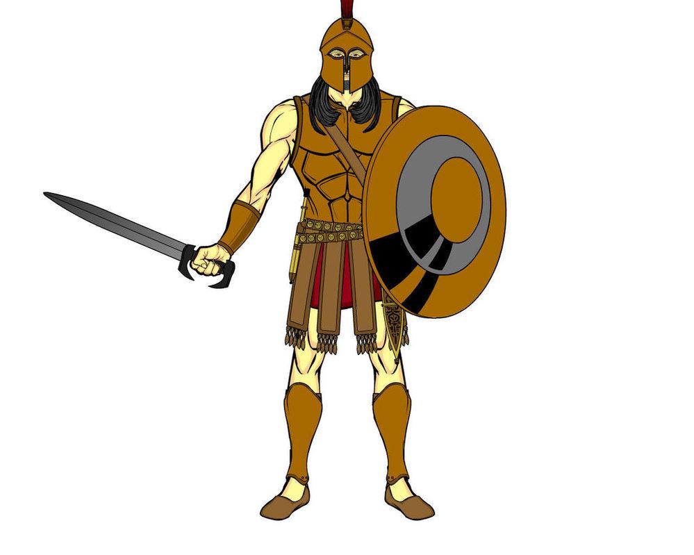 999x799 Greek Gods