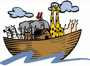 344x251 Did Noah's Ark Have Room For A Million Species (What If It Is 8.7