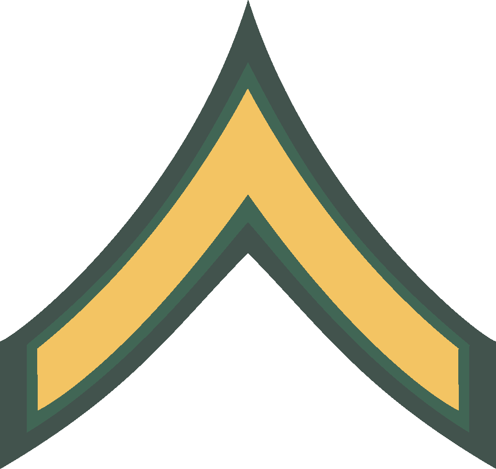 1000x944 Stripe Clipart Military