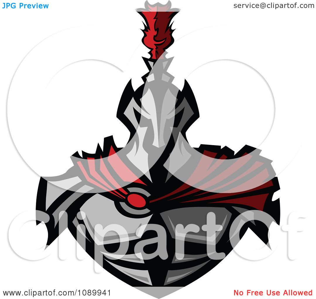 1080x1024 Clipart Warrior In Metal Armor And A Red Cape