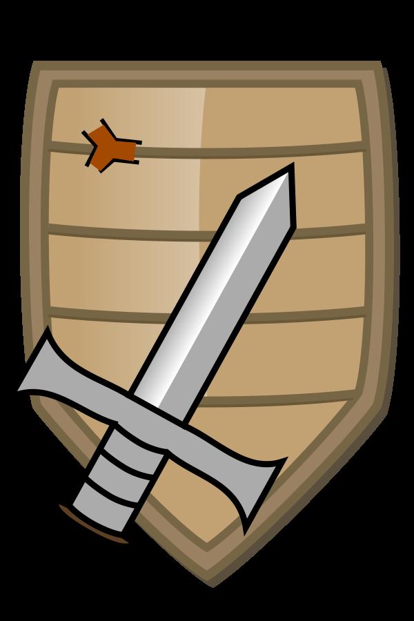 600x900 Armour Armor Of God Shield Clip Art