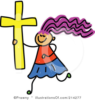 400x420 Hd Clipart Christian