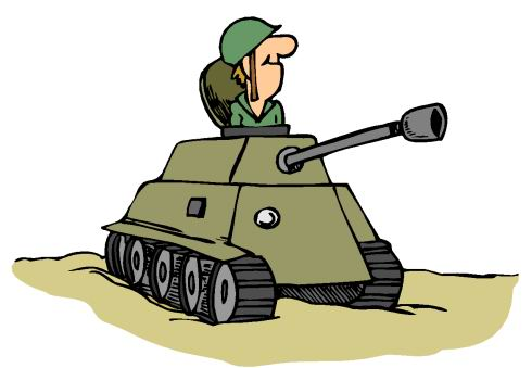 490x339 Warfare Clipart