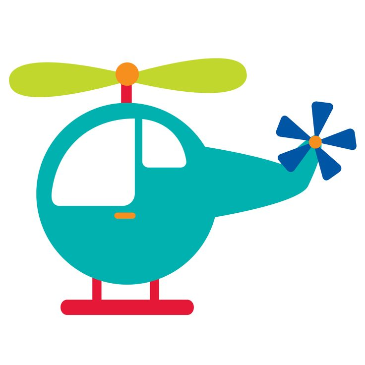 736x736 Helicopter Clipart Baby
