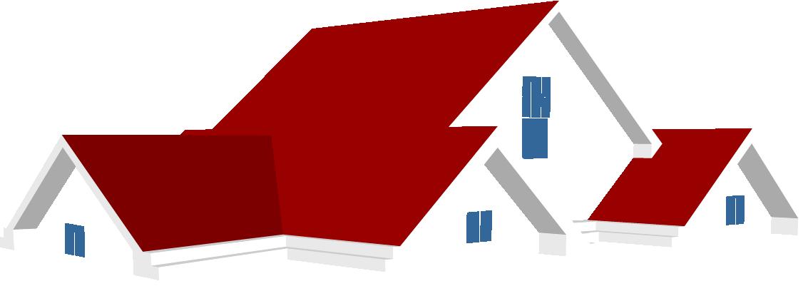 1126x408 Roof Clipart Clip Art