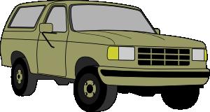 300x160 Chevrolet Blazer Clip Art