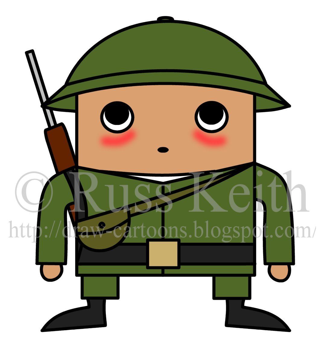 1068x1206 Drawn Soldiers Army Soldier Free collection Download and share