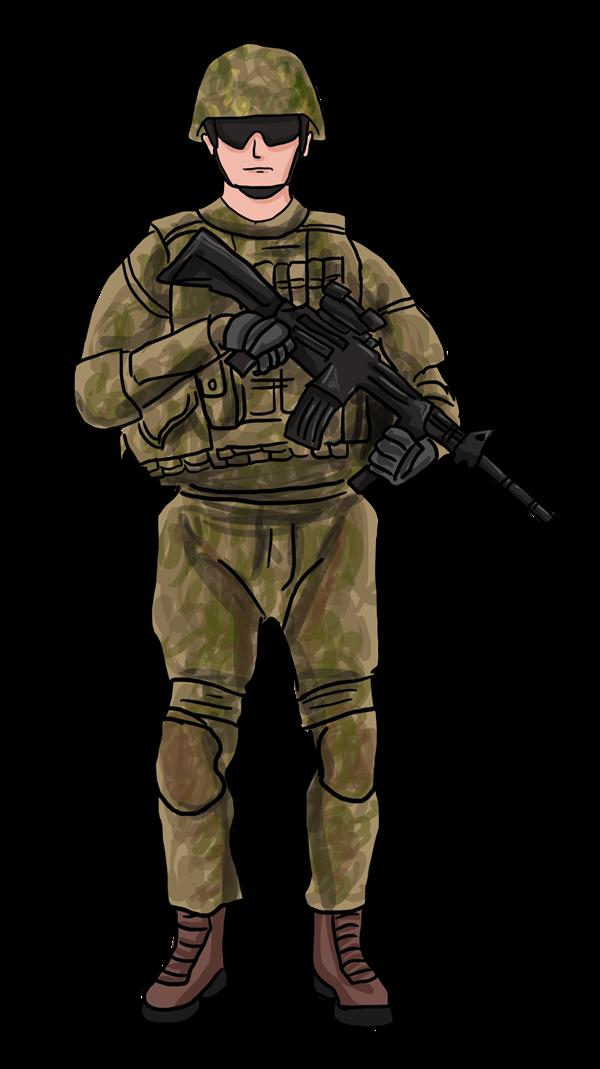600x1069 Army Clipart Soilder