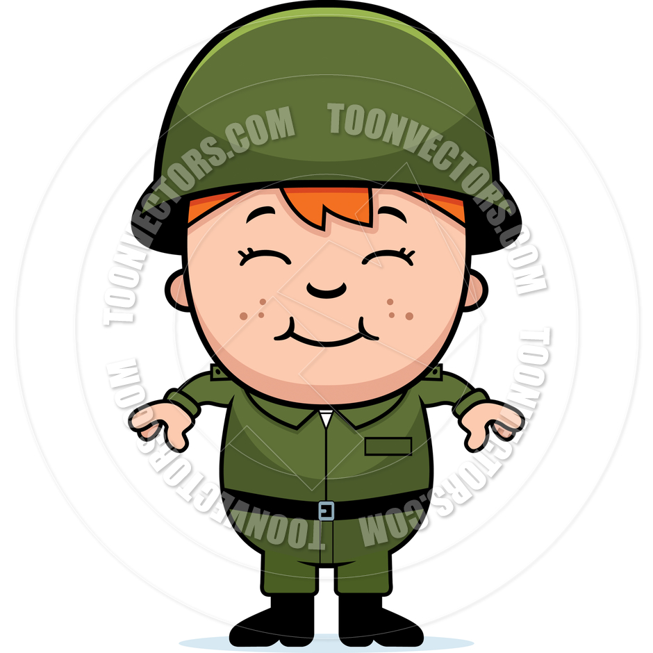 940x940 Sergent Clipart Strong Soldier