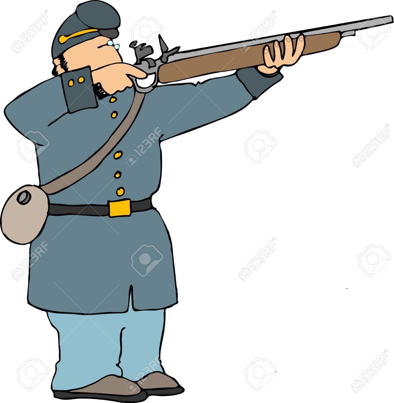 1273x1300 Wars Clipart Military Man