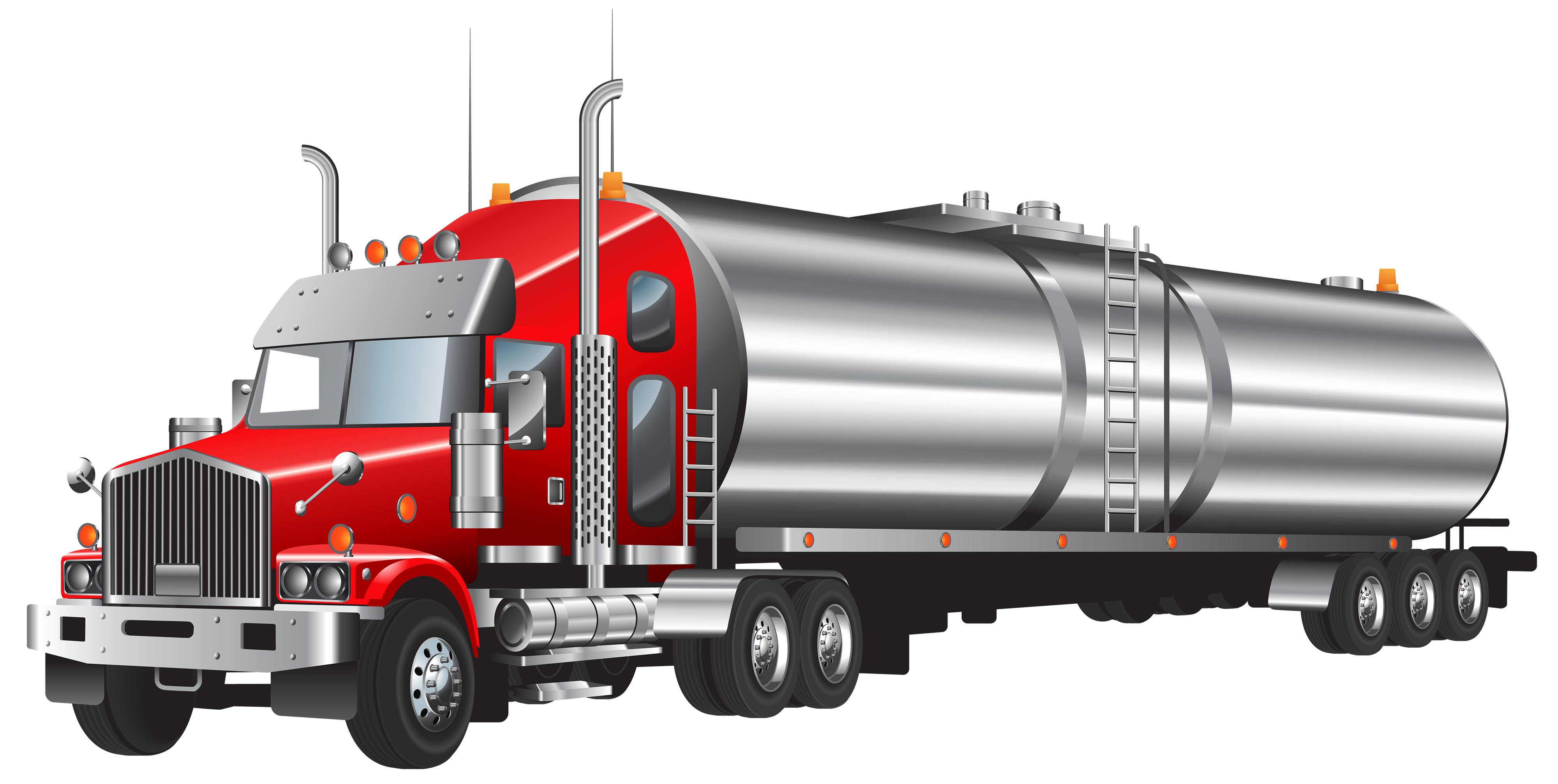 4000x2014 Free Truck Clipart Pictures