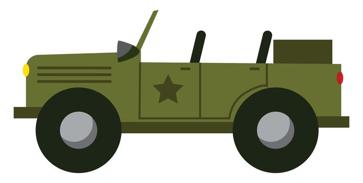 736x372 Gallery Clipart Military Truck