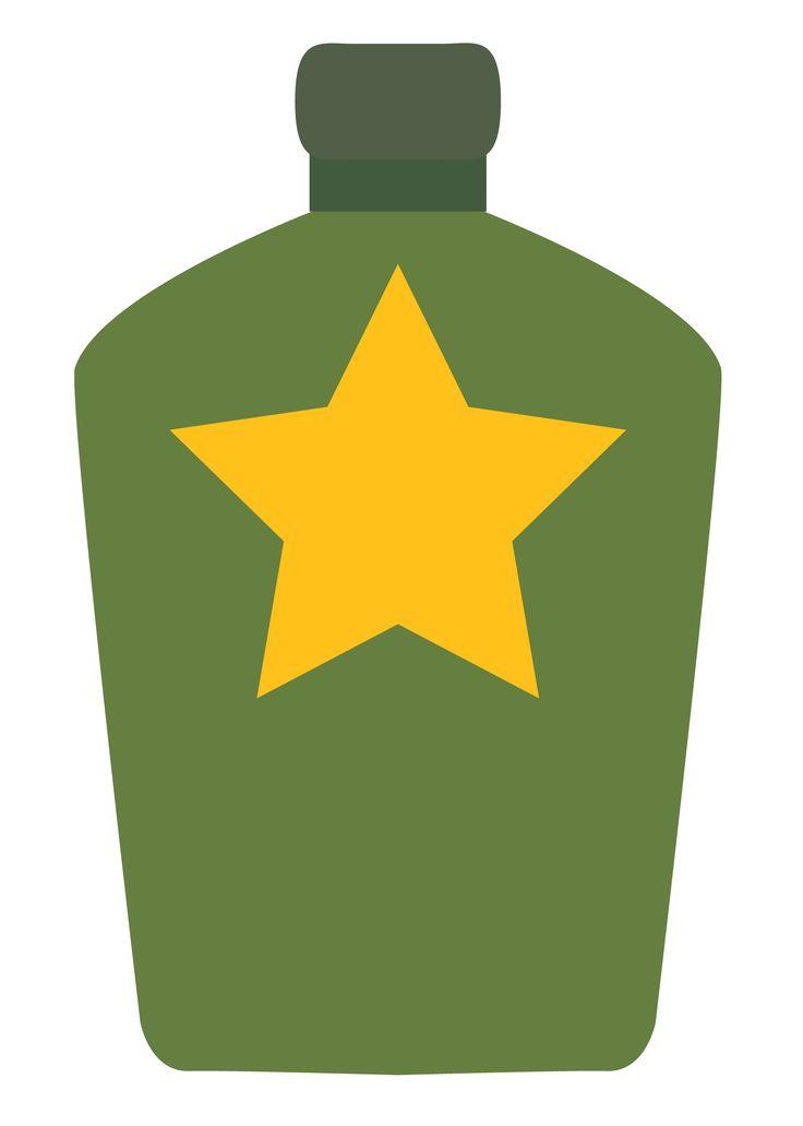 736x1031 Military Boy Cliparts