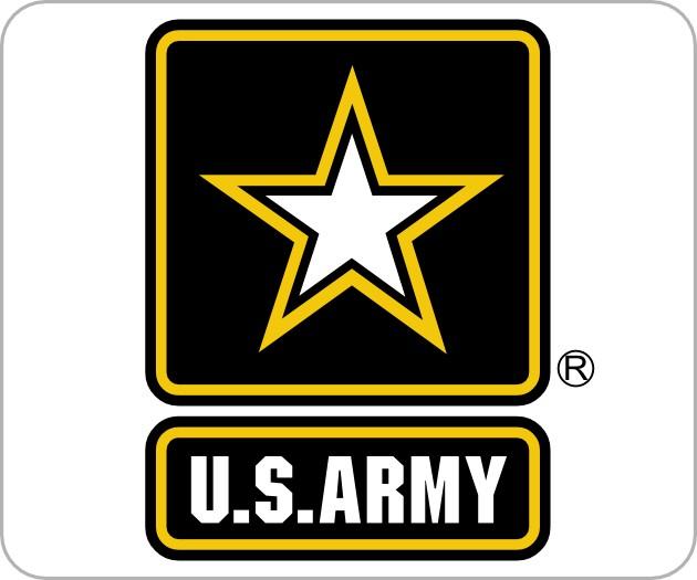 630x525 Military Stars Cliparts
