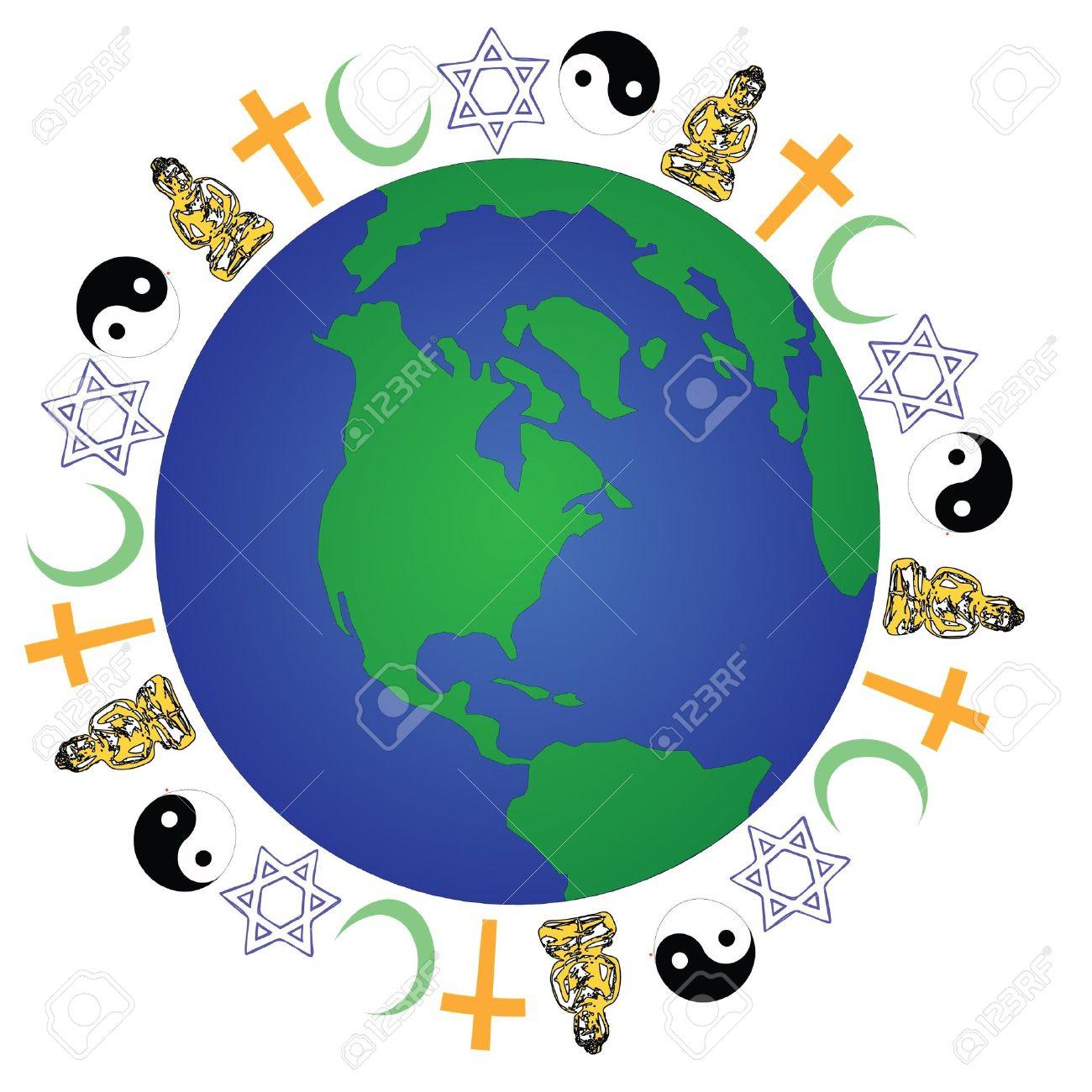 1300x1300 Free World Religion Clipart Amp Free World Religion Clip Art Images
