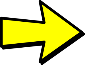299x228 Transparent Arrow Clip Art