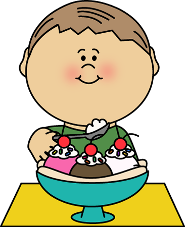 366x450 Ice Cream Clip Art