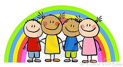 400x218 Friends Clipart Kids Amp Friends Clip Art Kids Images
