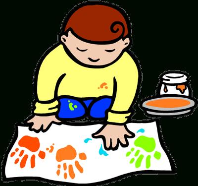 400x375 Kids Arts And Crafts Clip Art Craft Get Ideas