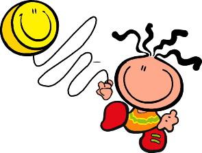 295x223 Bubblegum Kids Clip Art