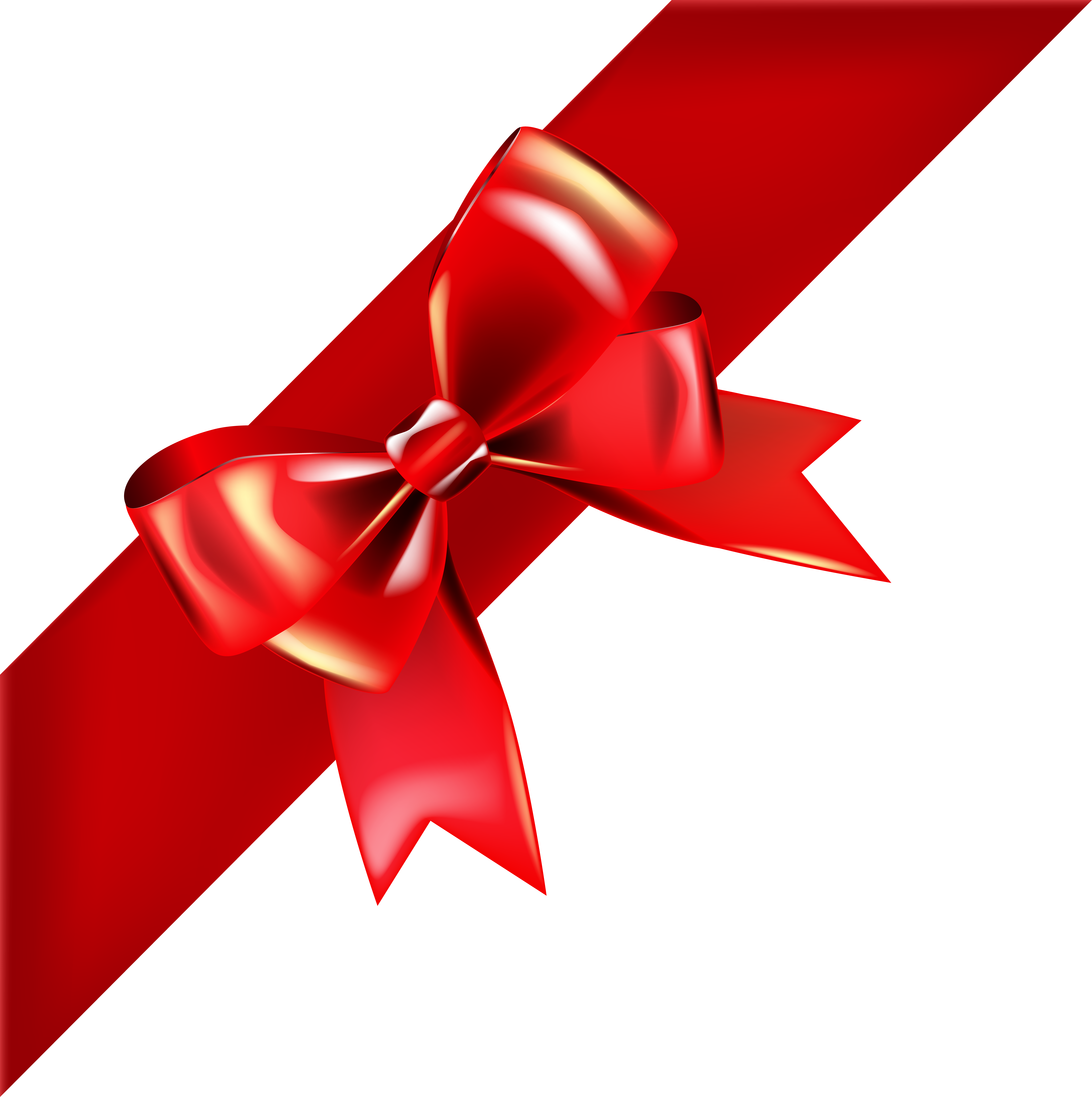 7967x8000 Bow Red Deco Png Clip Artu200b Gallery Yopriceville