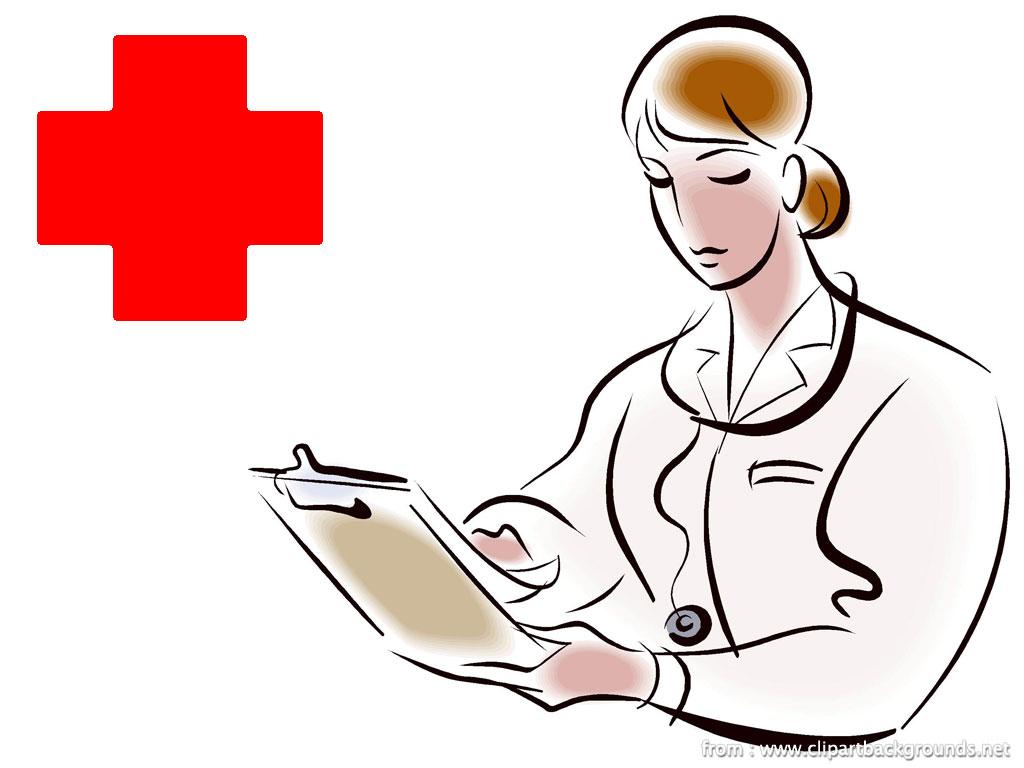 1024x768 Free Clip Art Medical