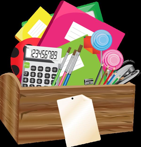 600x626 Office Supplies Stationery Office Depot Clip Art