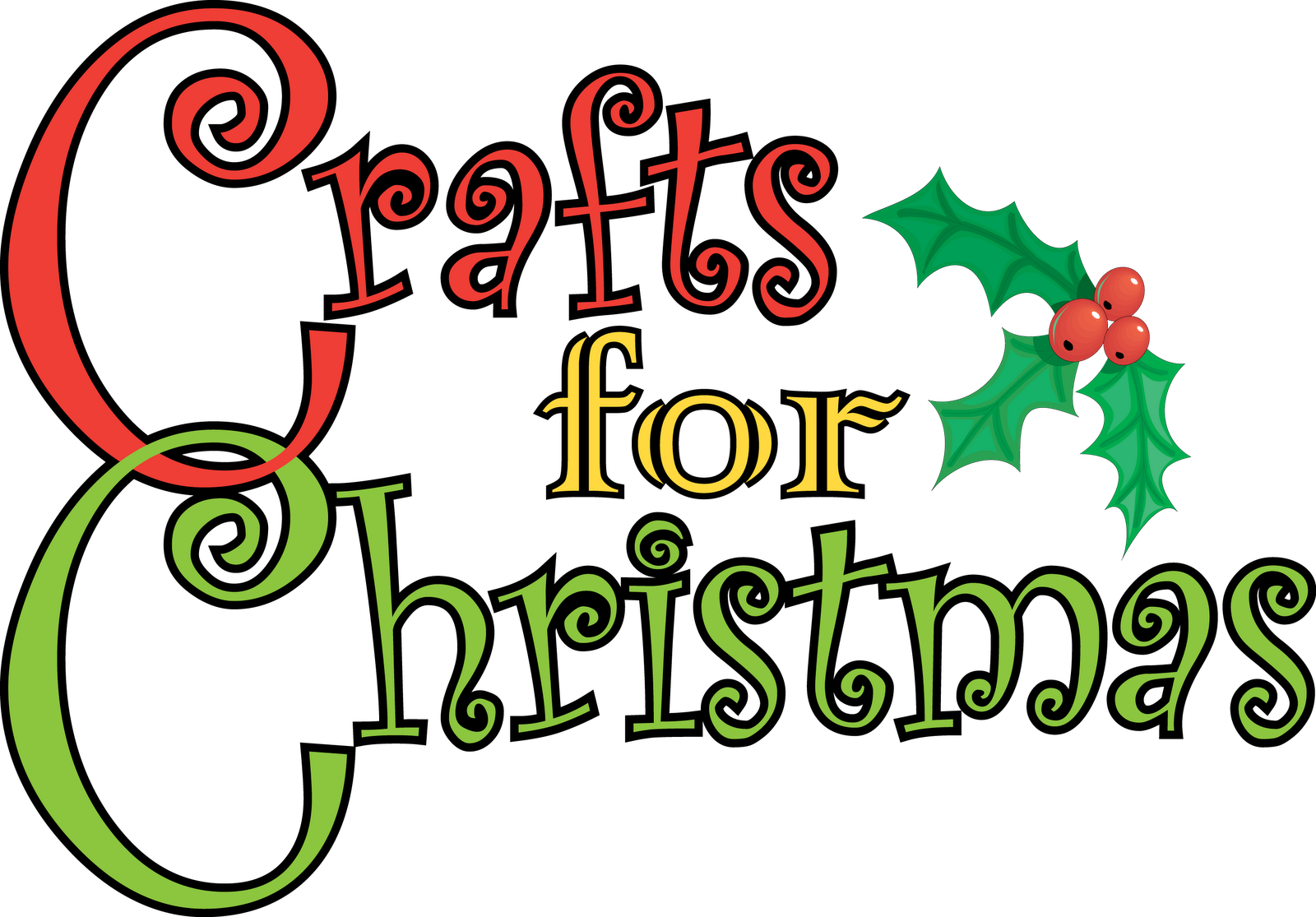 1600x1115 Wonderful Decoration Christmas Crafts Clip Art Free Craft Clipart