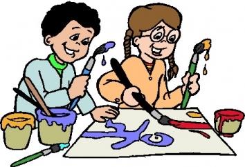 354x242 Art And Crafts Clip Art Craft Get Ideas