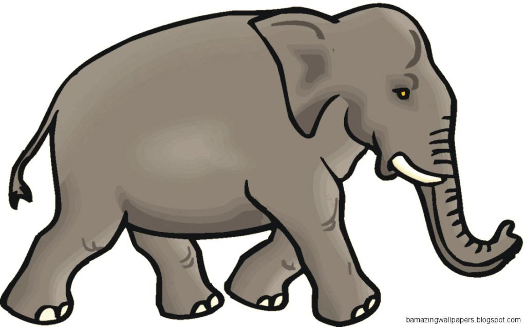 1024x638 Top 20 Indian Elephant Clipart Images