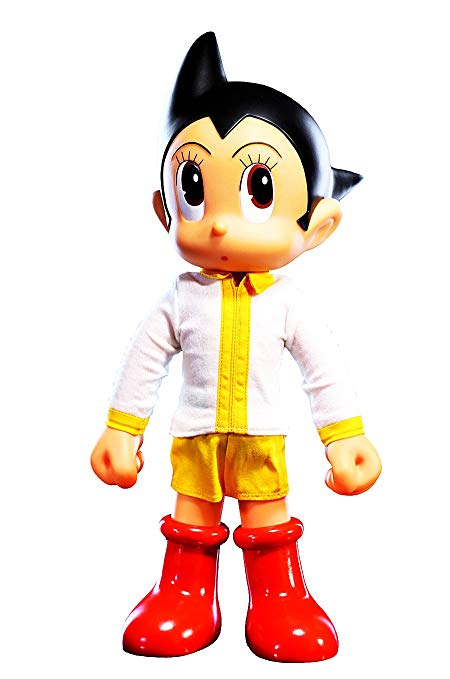 450x679 Sima Series 03 Astro Boy Master Figure Toys Amp Games