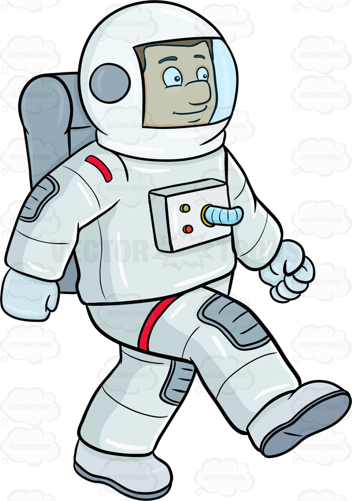 astronaut clipart at getdrawings com free for personal use rh getdrawings com astronaute clipart clipart astronaut free