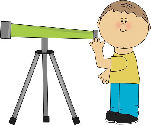 500x416 Image Of Astronomy Clipart