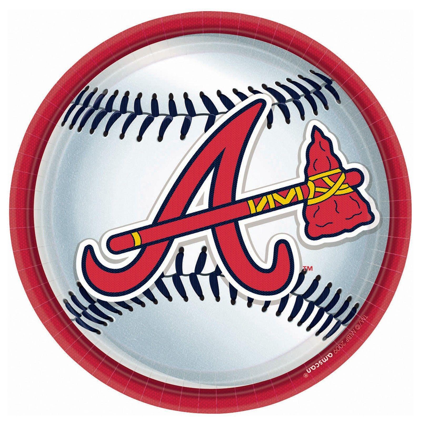 1600x1600 Atlanta Braves Logo Clip Art